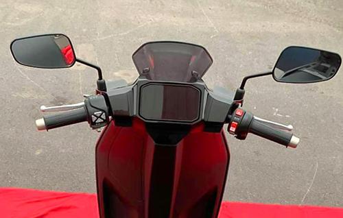 Xe máy điện thể thao của Vinfast vừa ra mắt sở hữu công nghệ gì?