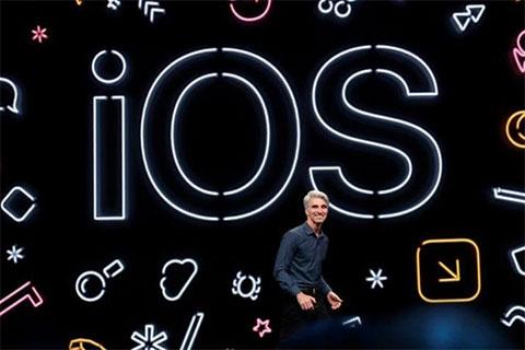 Danh sách các thiết bị được nâng cấp iOS 13