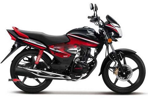 Xe côn đẹp 'long lanh' của Honda giá chỉ dưới 20 triệu được trang bị những gì?