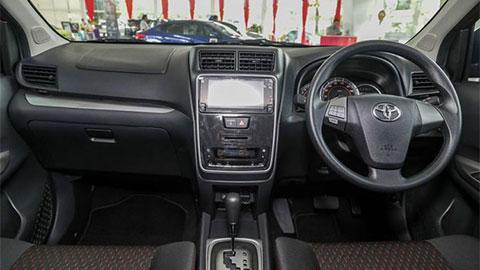 Toyota Avanza 2019 giá chỉ hơn 300 triệu sở hữu những tính năng gì?