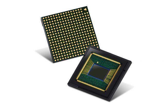 Khám phá công nghệ trên mẫu smartphone có camera chính 64 megapixel