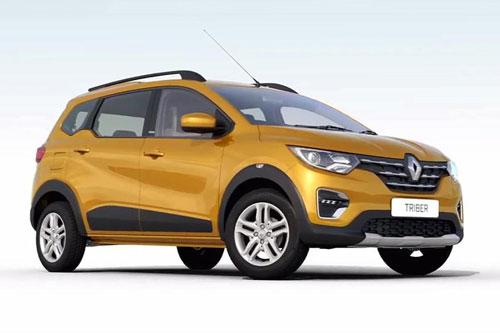 SUV 7 chỗ của Renault giá chỉ 200 triệu đồng được trang bị những tính năng gì?