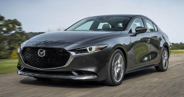 'Chốt giá' 787 triệu đồng, Mazda3 2019 được trang bị những gì?