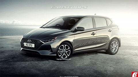 Hyundai Grand i10 đẹp 'long lanh' giá 171 triệu được trang bị những gì?