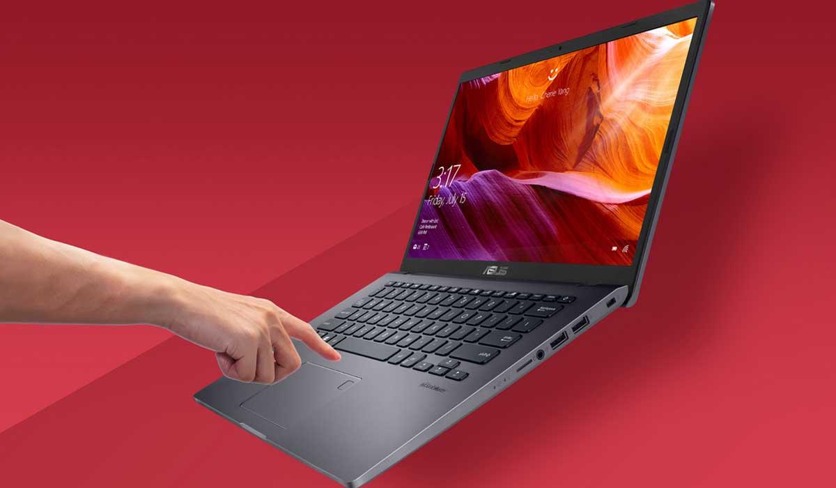 'Khám phá' công nghệ và ứng dụng trên laptop ASUS X409/X509  vừa ra mắt