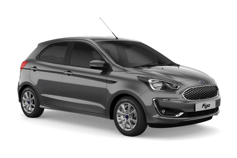 Giá chỉ gần 180 triệu, Ford Figo 2019 được trang bị những gì?