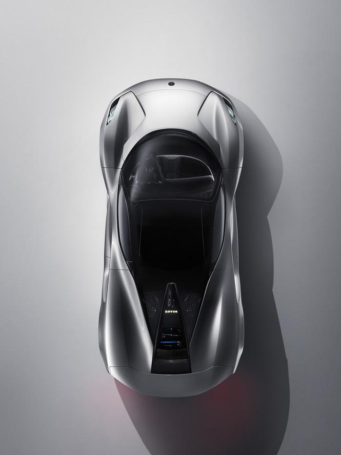 Siêu xe điện đẹp 'long lanh' giá hơn 49 tỷ vừa ra mắt sở hữu công nghệ gì?