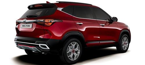 Top 3 mẫu xe đẹp 'long lanh' giá chỉ hơn 300 triệu mới được ra mắt thị trường