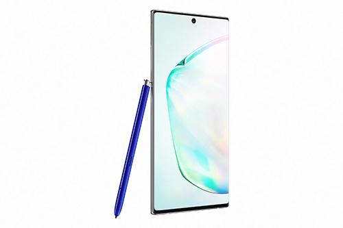 S Pen – 'cây đũa thần' của Galaxy Note 10 sở hữu công nghệ gì?