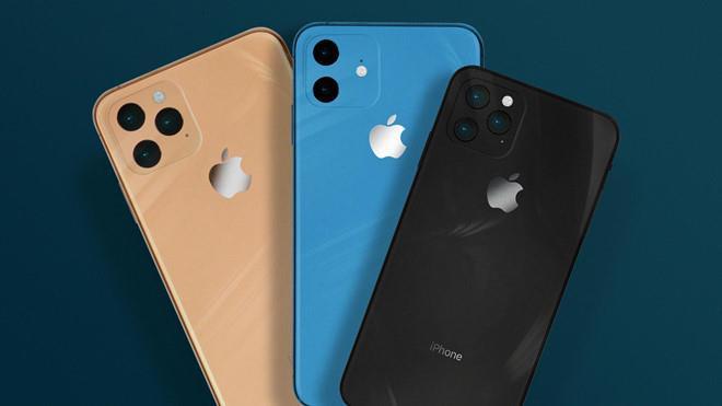 'Tất tần tật' những thông tin về iPhone 11 sắp được ra mắt