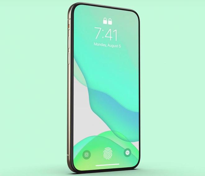 'Soi' thiết kế mới của iPhone 12 khiến người dùng mê mệt