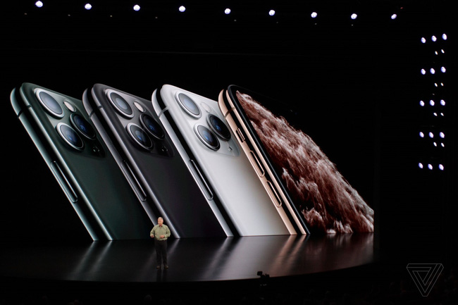 iPhone 11 về Việt Nam vào cuối tháng 10 sẽ có giá bao nhiêu?