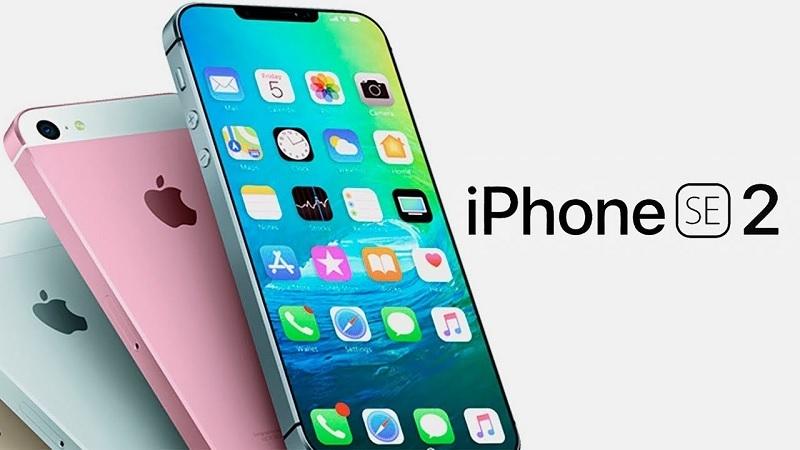 iPhone SE 2 sẽ ra mắt đầu năm 2020, thiết kế giống iPhone 8?