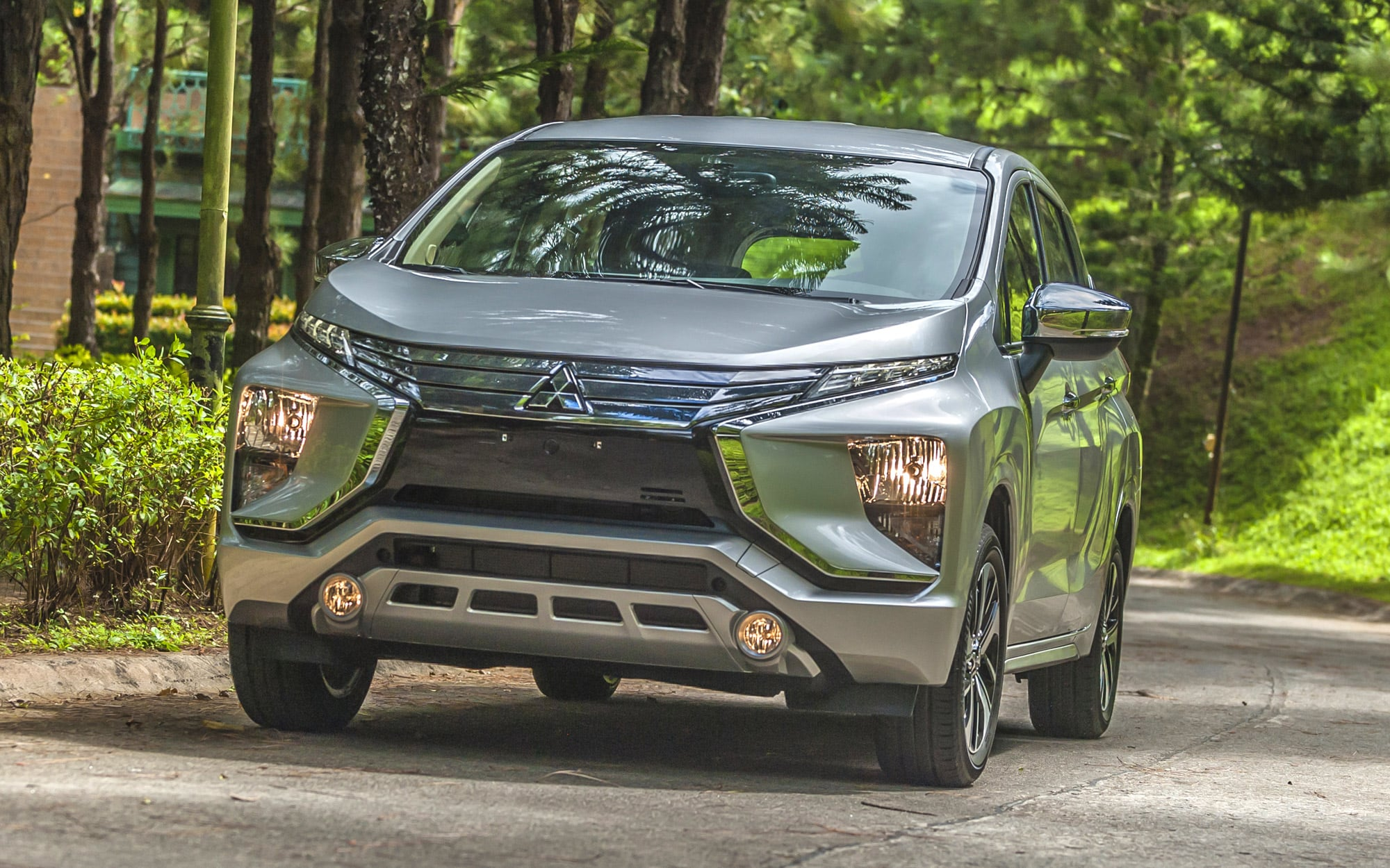 Bán chạy thứ 2 thị trường Việt, Mitsubishi Xpander có thực sự hấp dẫn?
