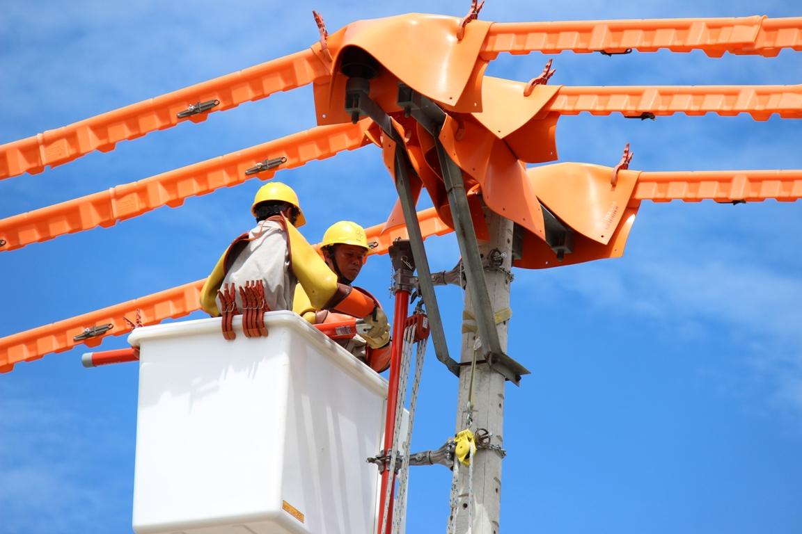 Ngành điện tiên phong ứng dụng công nghệ nâng cao chất lượng