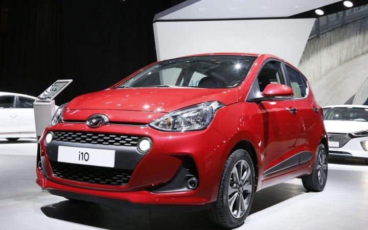 Top 5 ô tô 'gây bão' thị trường Việt những tháng cuối năm
