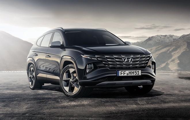 Hyundai Tucson 2021 sẽ ra mắt vào năm 2020 có gì đặc biệt?