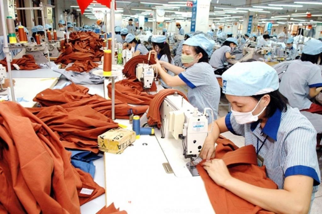 Những giải pháp giúp doanh nghiệp Việt nâng cao năng suất lao động