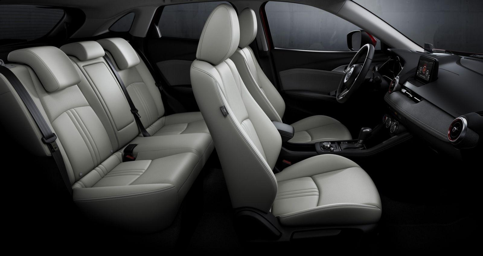 Phiên bản duy nhất của Mazda CX-3 2020 giá hơn 500 triệu có gì đặc biệt?