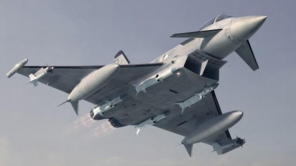 Typhoon có khả năng tác chiến tấn công mọi mục tiêu trên không, trên biển và trên bộ.