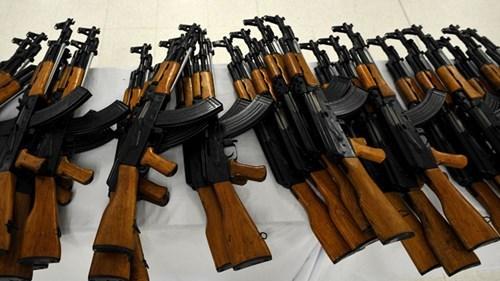 Khẩu súng AK-47