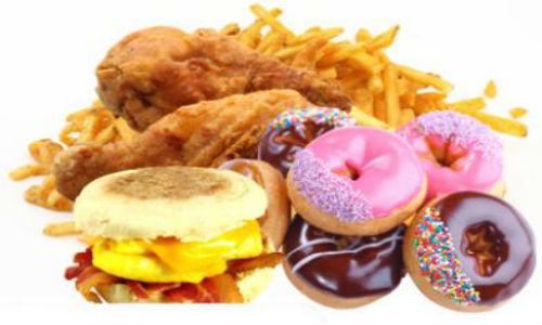 Bạn cần hạn chế ăn những thực phẩm chứa đường nếu không muốn chết sớm.