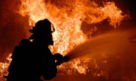 Bên cạnh nguy hiểm rình rập tại hiện trường, lính cứu hỏa còn mắc nhiều bệnh về sau.