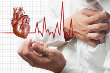 Nhồi máu cơ tim là bệnh vô cùng nguy hiểm cần cảnh giác trước những triệu chứng.