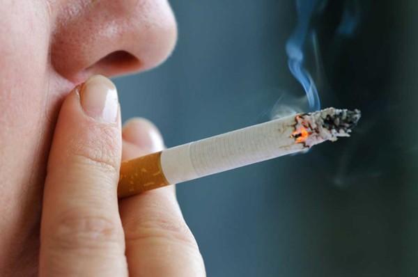 Thuốc lá là nguyên nhân gây ra nhiều bệnh ung thư.