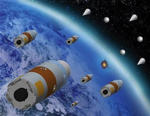 Chiến lược MOKV sẽ cho phép Mỹ giải quyết triệt để và hiệu quả tối ưu đối với các mối đe dọa tiềm ẩn từ không gian.