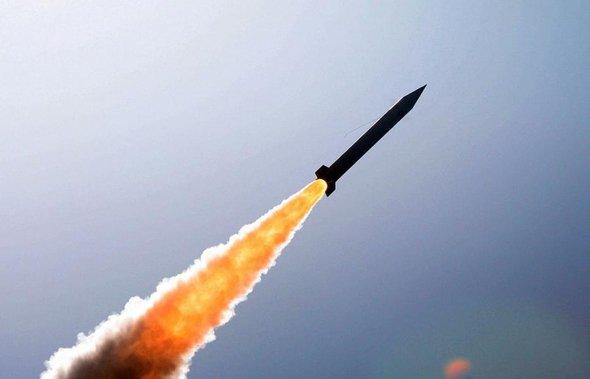 Tên lửa diệt hạm Zircon có tốc độ bắn nhanh nhất thế giới. Ảnh minh họa