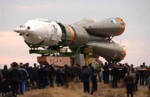 Nga phát triển tàu kéo không gian để bảo vệ Trái đất. Ảnh: Đất Việt