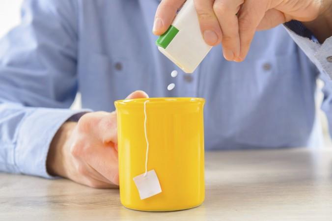 Chất ngọt nhân tạo có thể gây ung thư. Ảnh minh họa