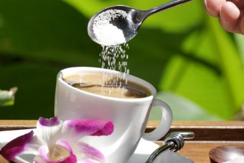 Chất ngọt nhân tạo có thể mắc tiểu đường. Ảnh minh họa
