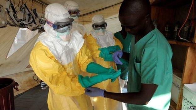 Ba loại bệnh có nguy cơ thành đại dịch toàn cầu. Ảnh: Tuổi Trẻ