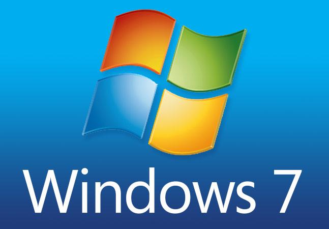 Microsoft cảnh báo sử dụng Windows 7 có thể nguy hiểm với người dùng. Ảnh minh họa
