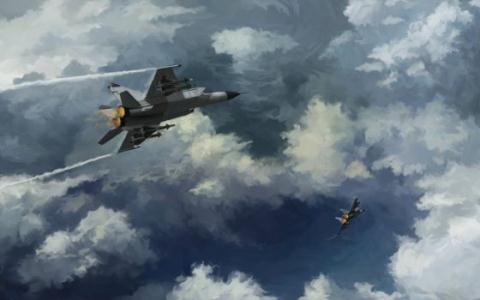 Tiêm kích MiG-25 được đưa vào biên chế vào kho vũ khí quân sự của Nga trong thập niên 1970. Ảnh: Đất Việt