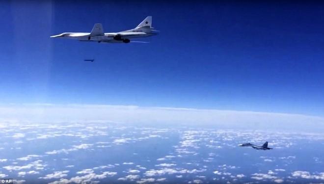 Tên lửa có thể bay liên tục 10 giờ với tốc độ hành trình cận âm. Ảnh: VnExpress