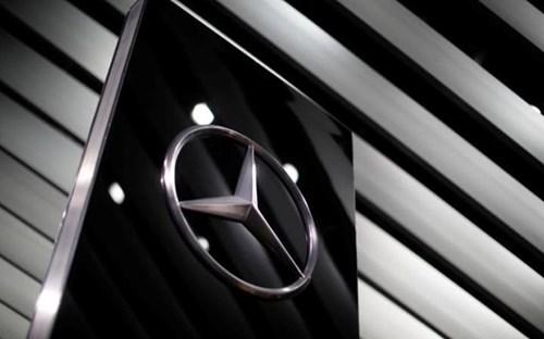Mercedes-Benz sẽ triệu hồi gần 1000 xe sang tại Việt Nam. Ảnh minh họa: Kiến Thức