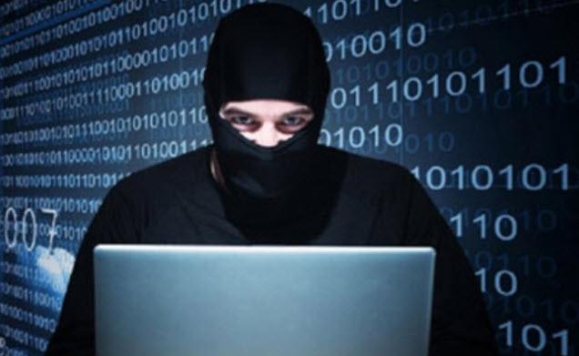 Tài khoản ngân hàng của bạn có thể sẽ bị hacker tấn công cần hết sức thận trọng. Ảnh minh họa