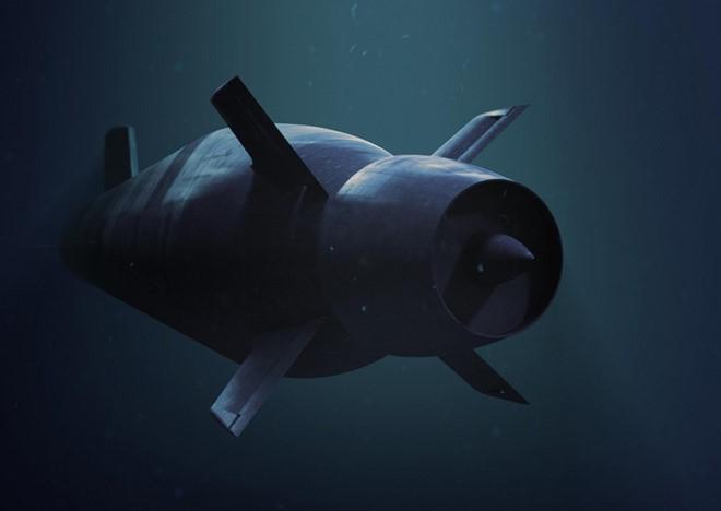 Tàu ngầm Barracuda của Pháp chạy cực êm. Ảnh: Zing News