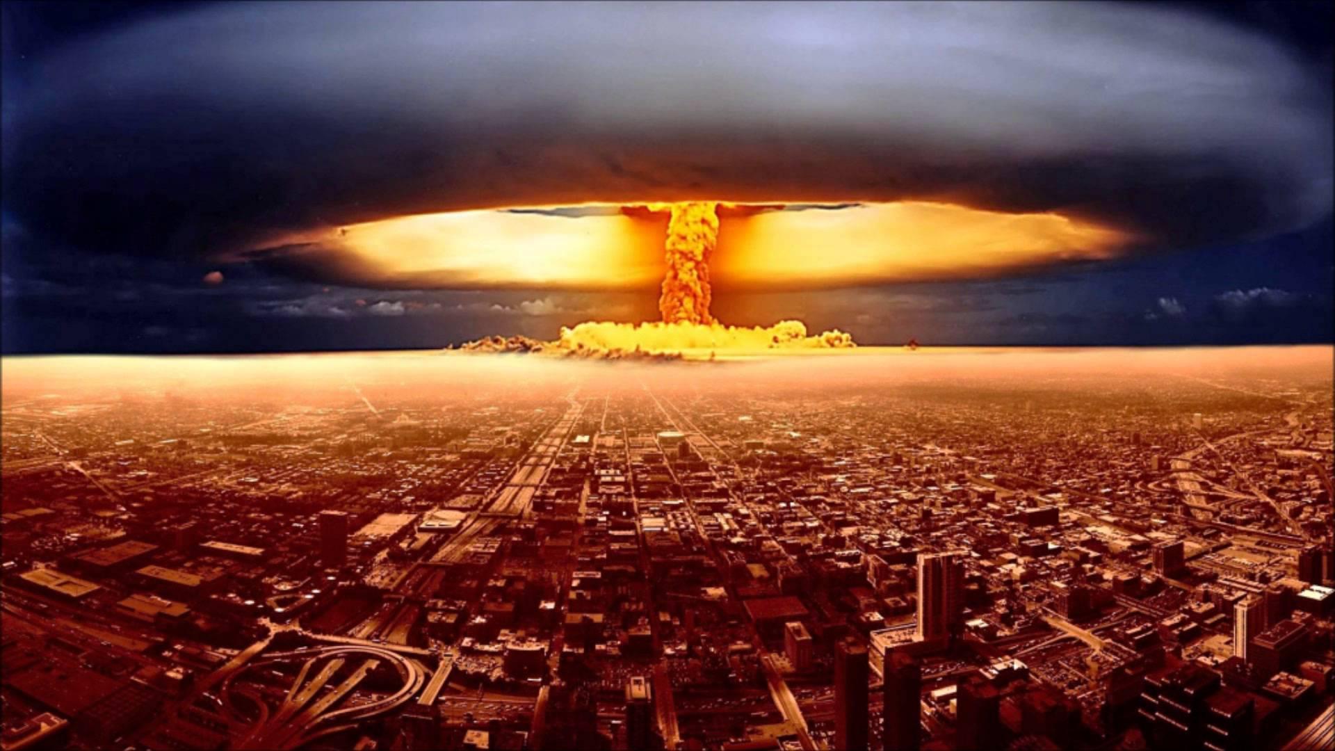 Bom nhiệt hạch của Triều Tiên là vũ khí quân sự nguy hiểm nhất của Triều Tiên hiện nay. Ảnh minh họa