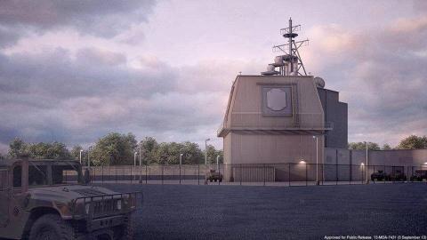 hệ thống phóng tên lửa Mk-41