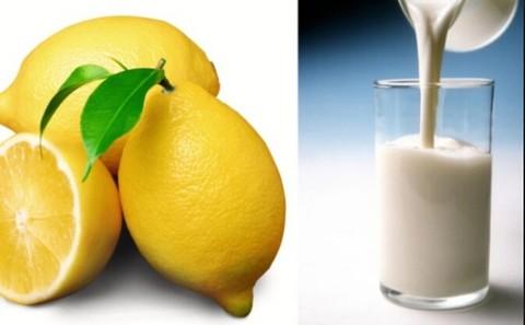 Muối và sữa có đặc tính đối nghịch nhau, là hai loại thực phẩm đặc biệt kỵ nhau. Do đó, đừng bao giờ kết hợp muối và sữa cùng nhau.