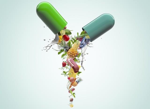 Thực phẩm chức năng bảo vệ sức khỏe do Công ty Cổ phần dược phẩm quốc tế USA sản xuất bị đình chỉ lưu hành. Ảnh minh họa
