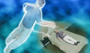 Theo các nhà khoa học, linh hồn con người thực tế không chết. Ảnh minh họa