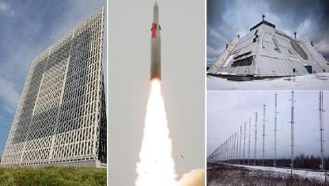 Hệ thống radar của Nga có thể phát hiện mục tiêu ở cự lý 6.500km. Ảnh: Đất Việt