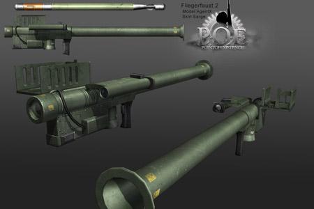 Tên lửa vác vai FIM-92 Stinger có trọng lượng tương đối nhẹ cân - 15,19kg. Ảnh: CAND