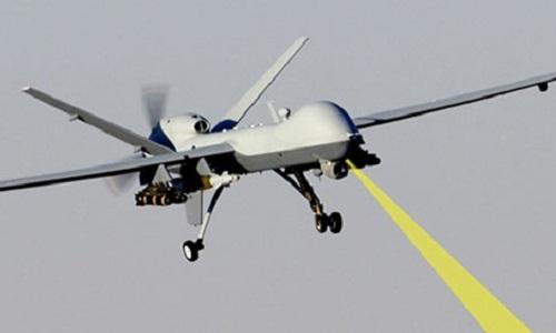 Vũ khí laser sẽ hứa hẹn nhiều tiềm năng cho quân đội Mỹ. Ảnh: VnExpress