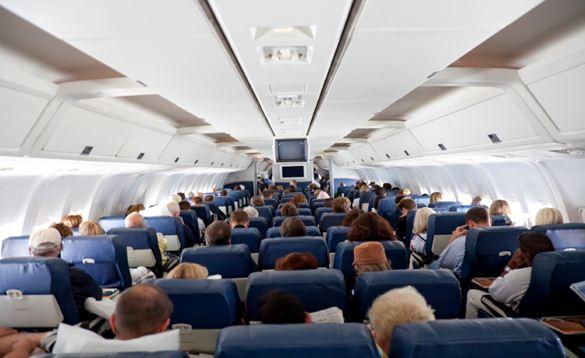 Đi máy bay rất nguy hiểm có thể bạn chưa biết. Ảnh minh họa